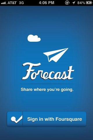 forecast-foursquare-signin