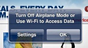 AirportMode-Safari