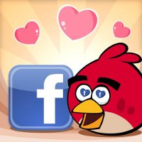 angrybirds-Facebook