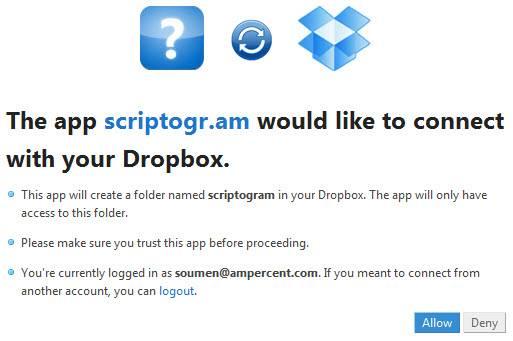 connect-dropbox-scriptogram