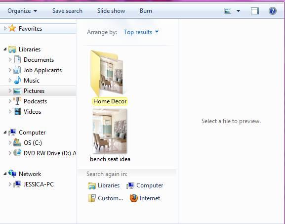filerfrog-folder-location