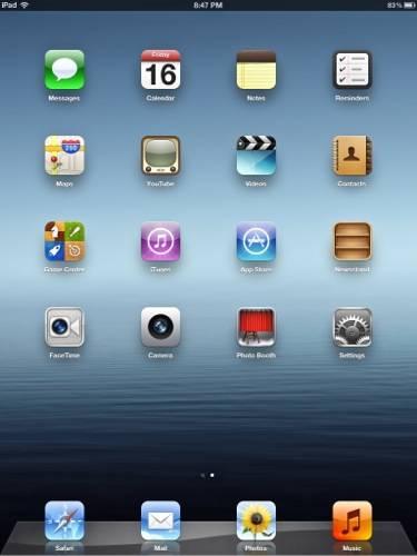 iPad3-Icon