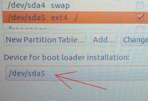 ubuntu-mac-grub-install-partition