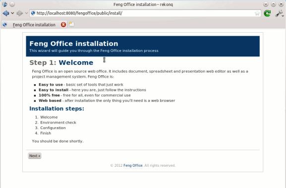 bitnami-fenogffice-install