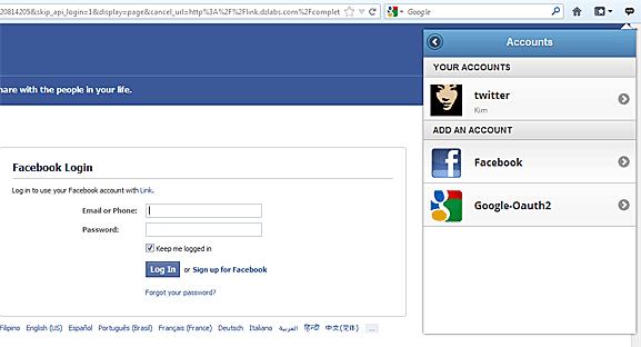 stp-facebook-login