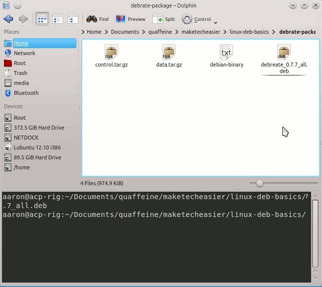 deb-basics-package