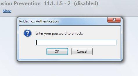 publicfox-enter-password