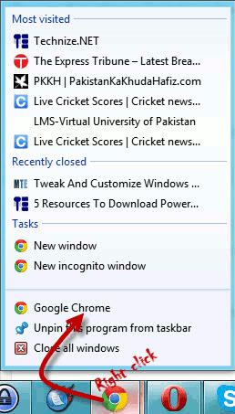 7plus-Jumplist-on-right-click