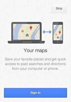 GoogleMaps-SigningIn