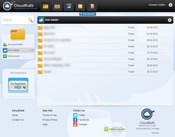 cloudkafe-file-browsing