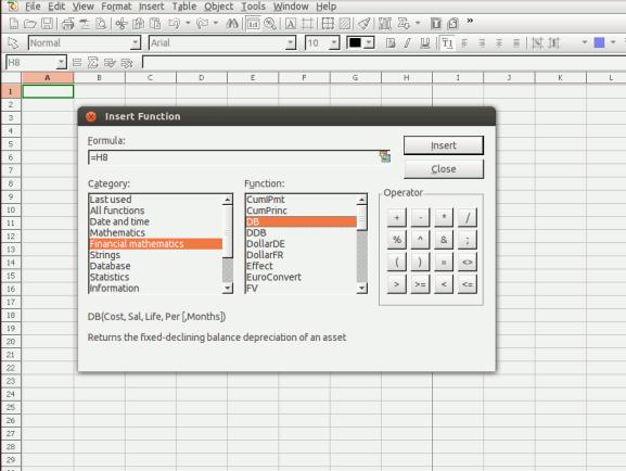 freeoffice-planmaker