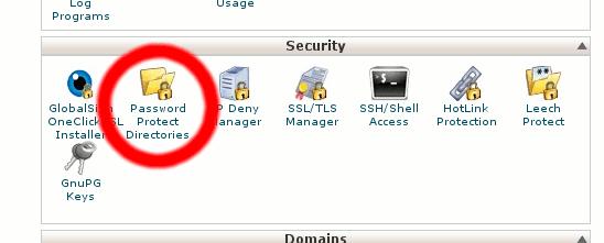 gitlist-password-protect-directories