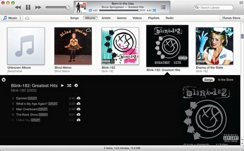 iTunes11-Expanded