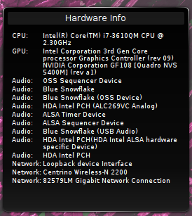plasmoid-hardware-info