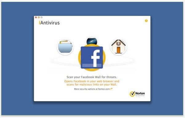 iAntivirus for Mac