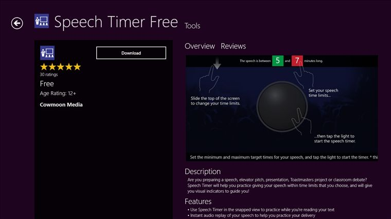 great-windows-apps-app-download-page