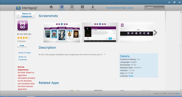 intel-appup-app-download-page