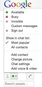 GoogleChat-Gmail