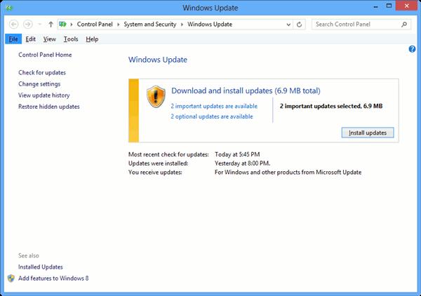 windows-updates-control-panel