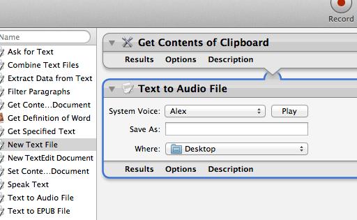 automator-text-to-audio