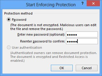 secureword-enforce-password-protection