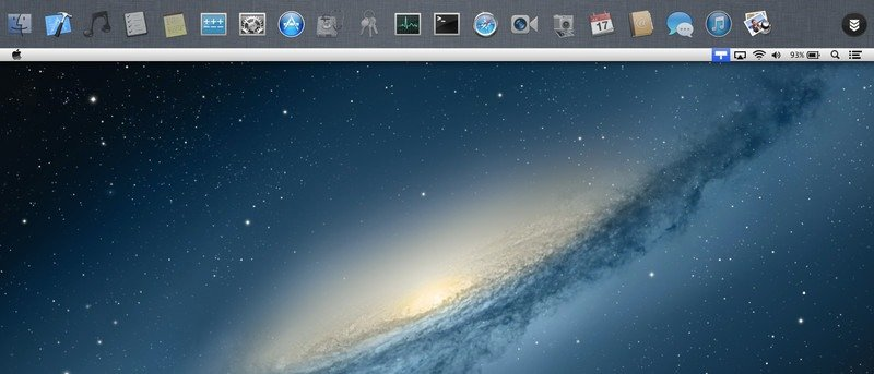 Get Quick Access to Your Recently Closed Apps [Mac]