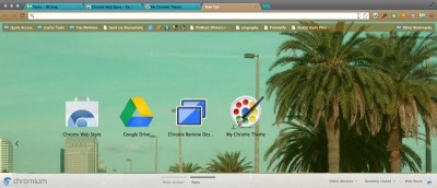 How to Quickly and Easily Create a Custom Chrome Theme