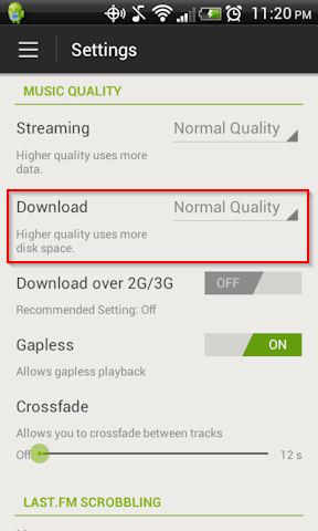 changing-download-quality