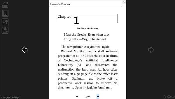 MagicScroll Read Book