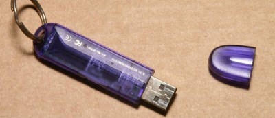 Flash Drive Uses