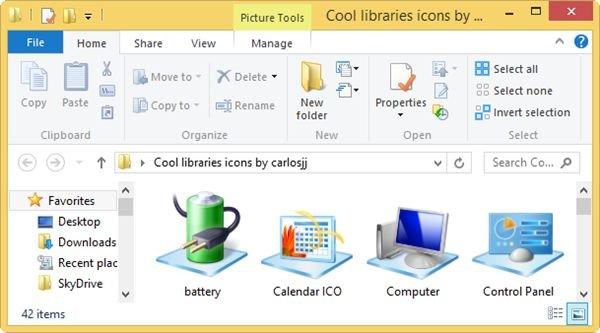 Librarian-cool-libraries-icons