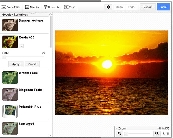 google-creative-kit-filters