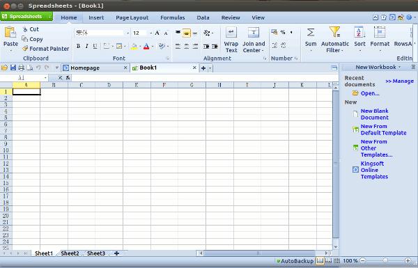 wpsoffice-spreadsheet