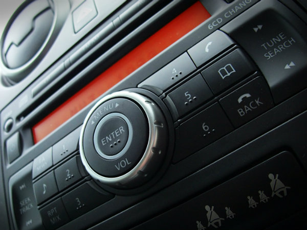 Bluetooth Dashboard Vehicle