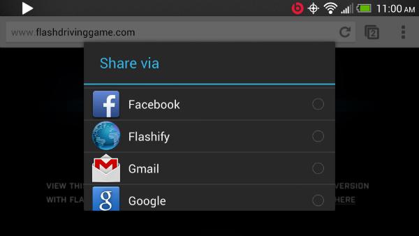 Flashify Apps