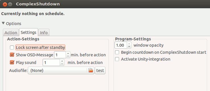 complexshutdown-settings