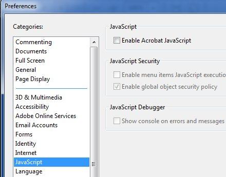 disable-javascript-adobe