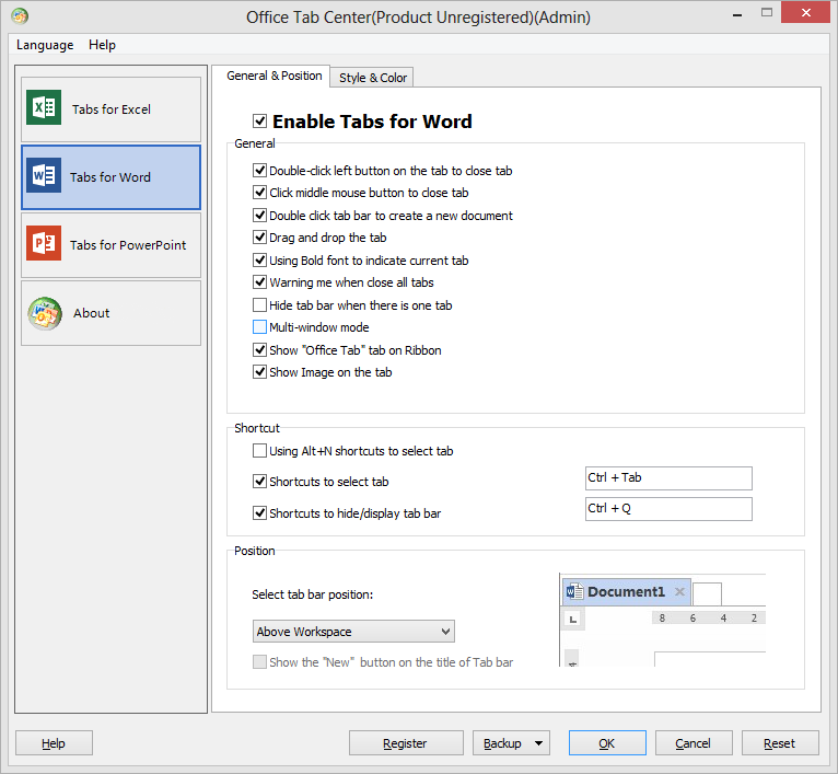 office-tabs-settings-for-word