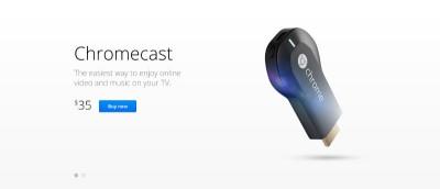 Chromecast-Banner
