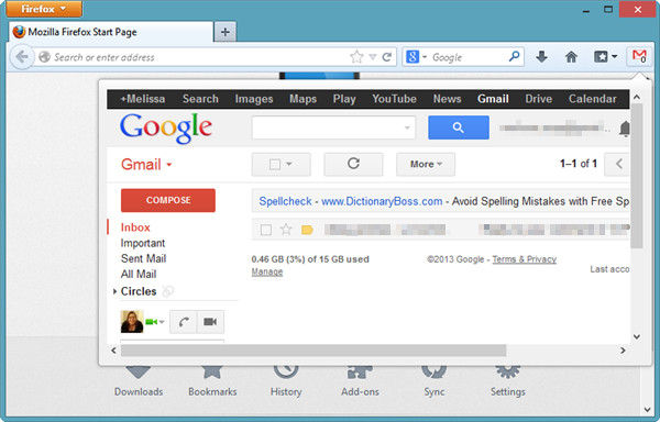 gmail-panel-in-firefox