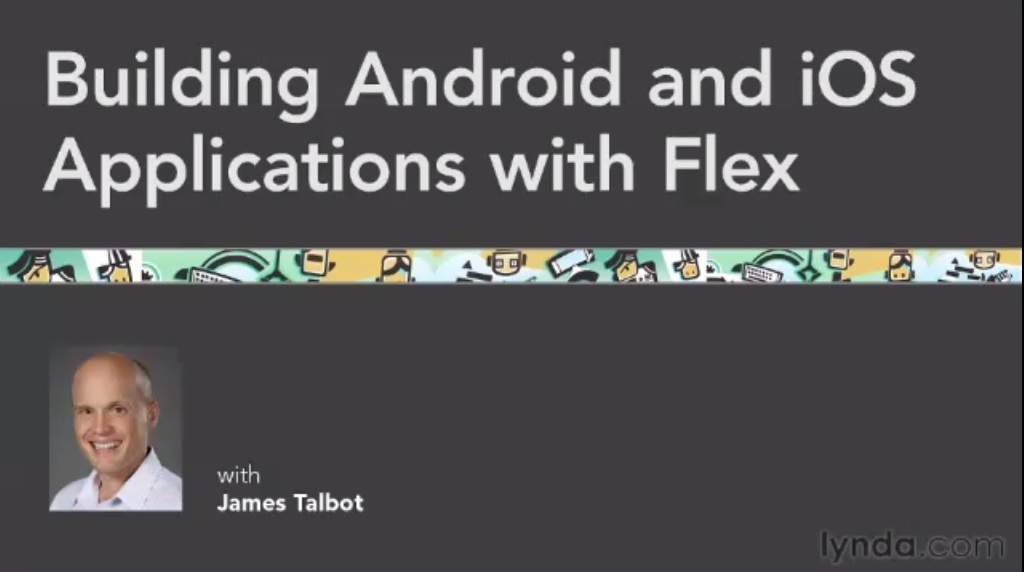 Lynda Building iOS and Android apps