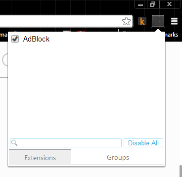 SimpleExtManager-groups-in-action