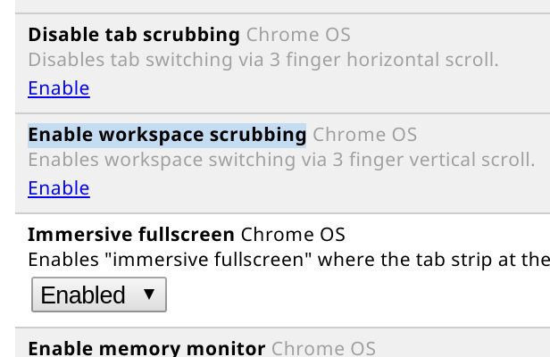 ChromeFlags-Workspace-Scrubbing