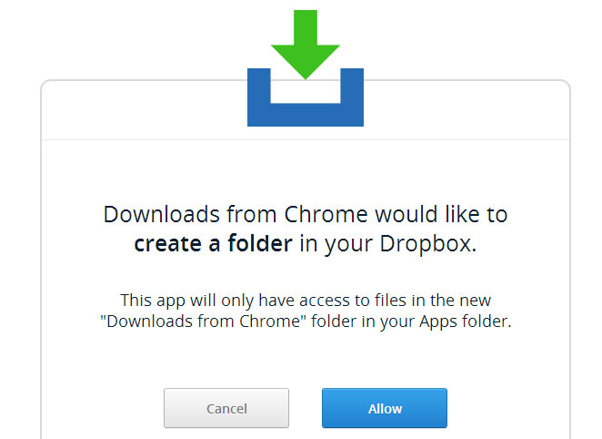 cloud-download-to-dropbox