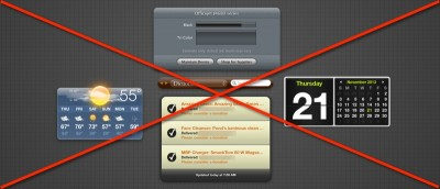 How to Disable the Dashboard in Mac OS X