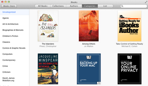 Listen to iBooks read by your iPhone - YouTube