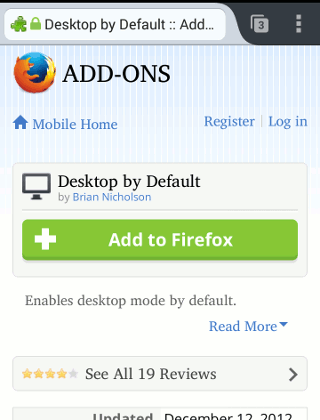 how to set links to open in next tab firefox