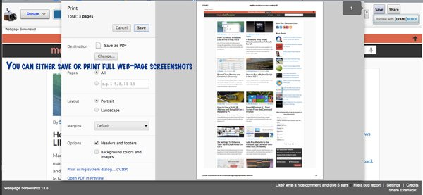 Chrome-Extensions-awesome-screenshot-save