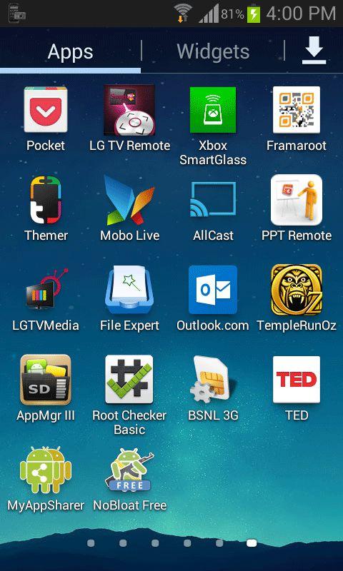 nobloat-app