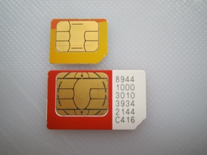 simcards-microsim